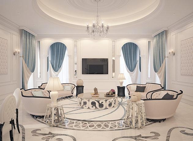 Versal interiors uae for Interior design consultants in uae
