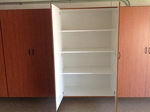 ... Garage Cabinets ...