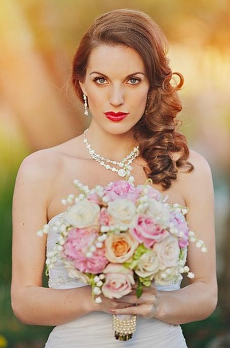 Makeup Artist Los Angeles Bridal and Wedding Hair Los Angeles