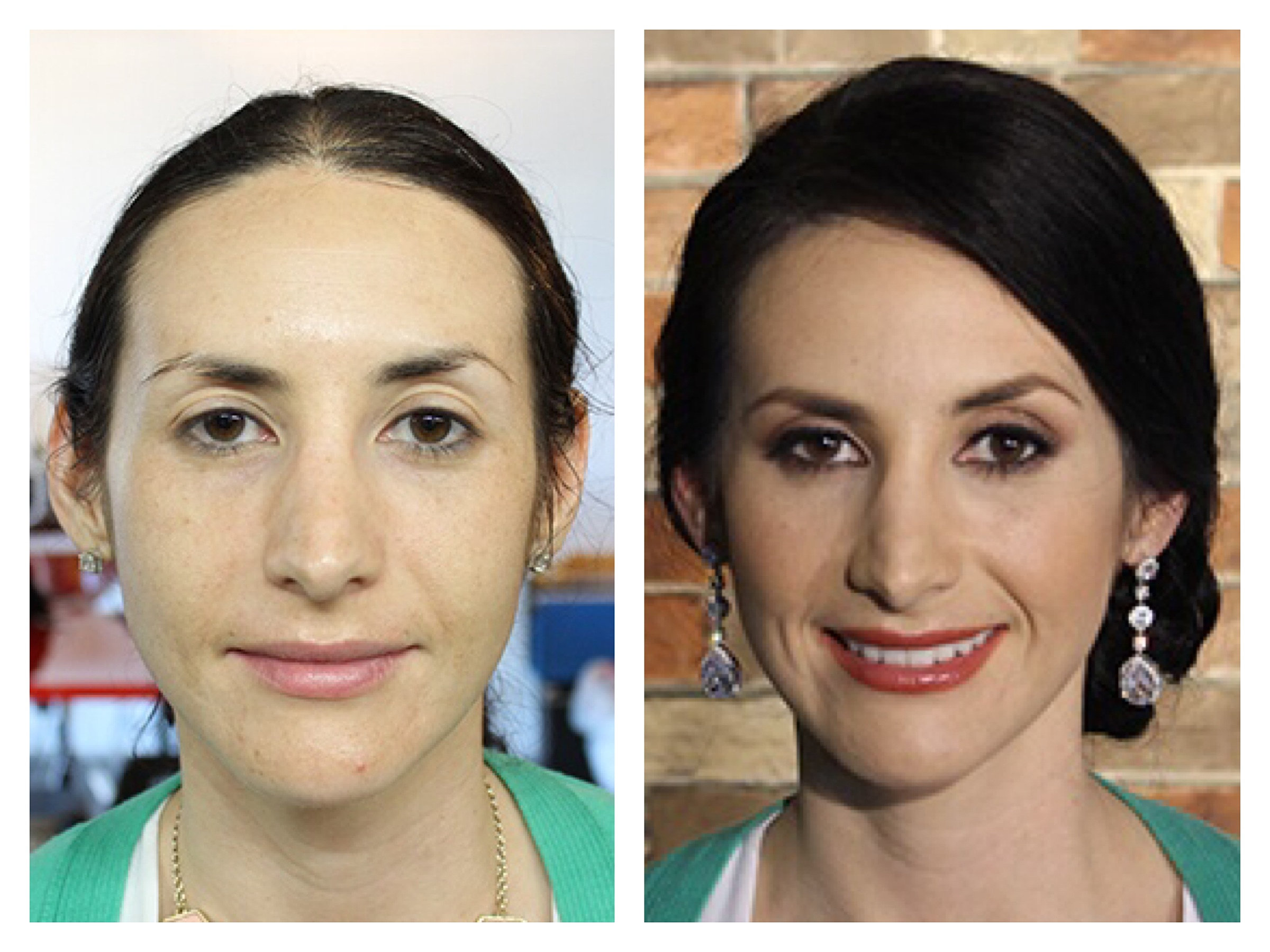 makeup artist hair stylist los angeles school