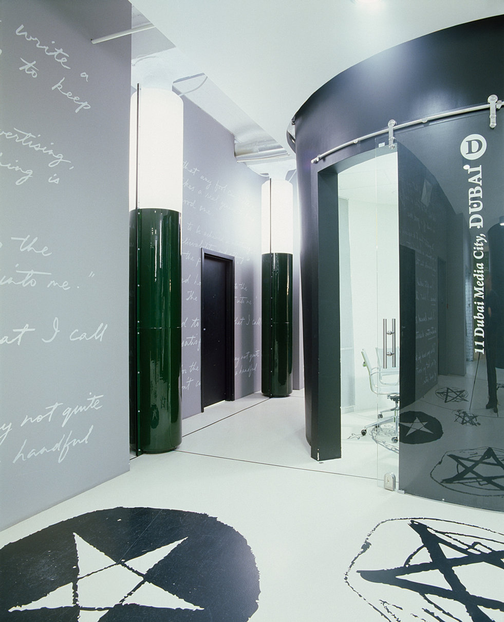 vox architects leo burnett moscow