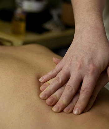 deep tissue massage arlington tx