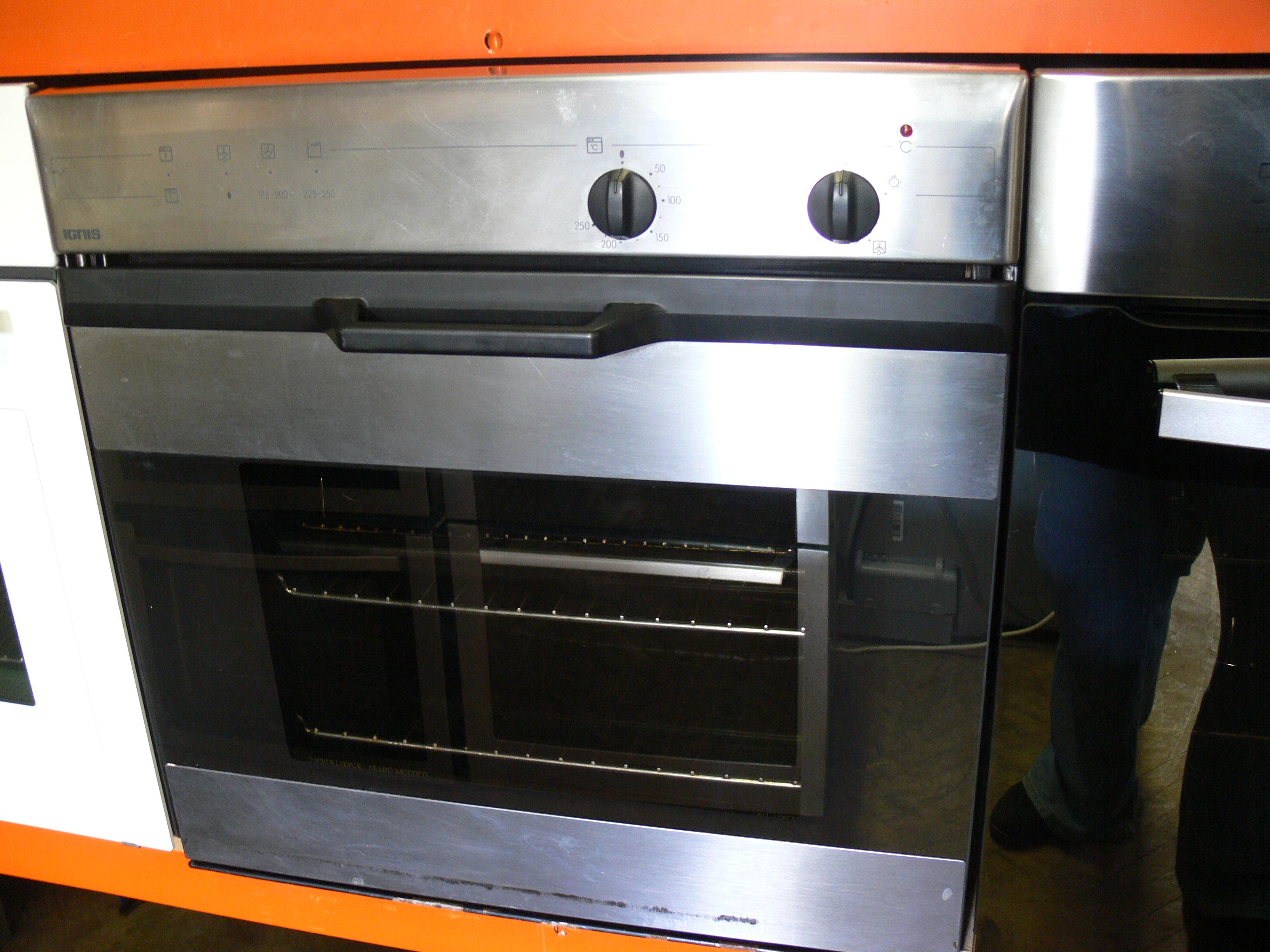Uncategorized Kitchen Appliances Nottingham arda affordable refurbished domestic appliances gotham nottingham ignis akl436 001 jpg