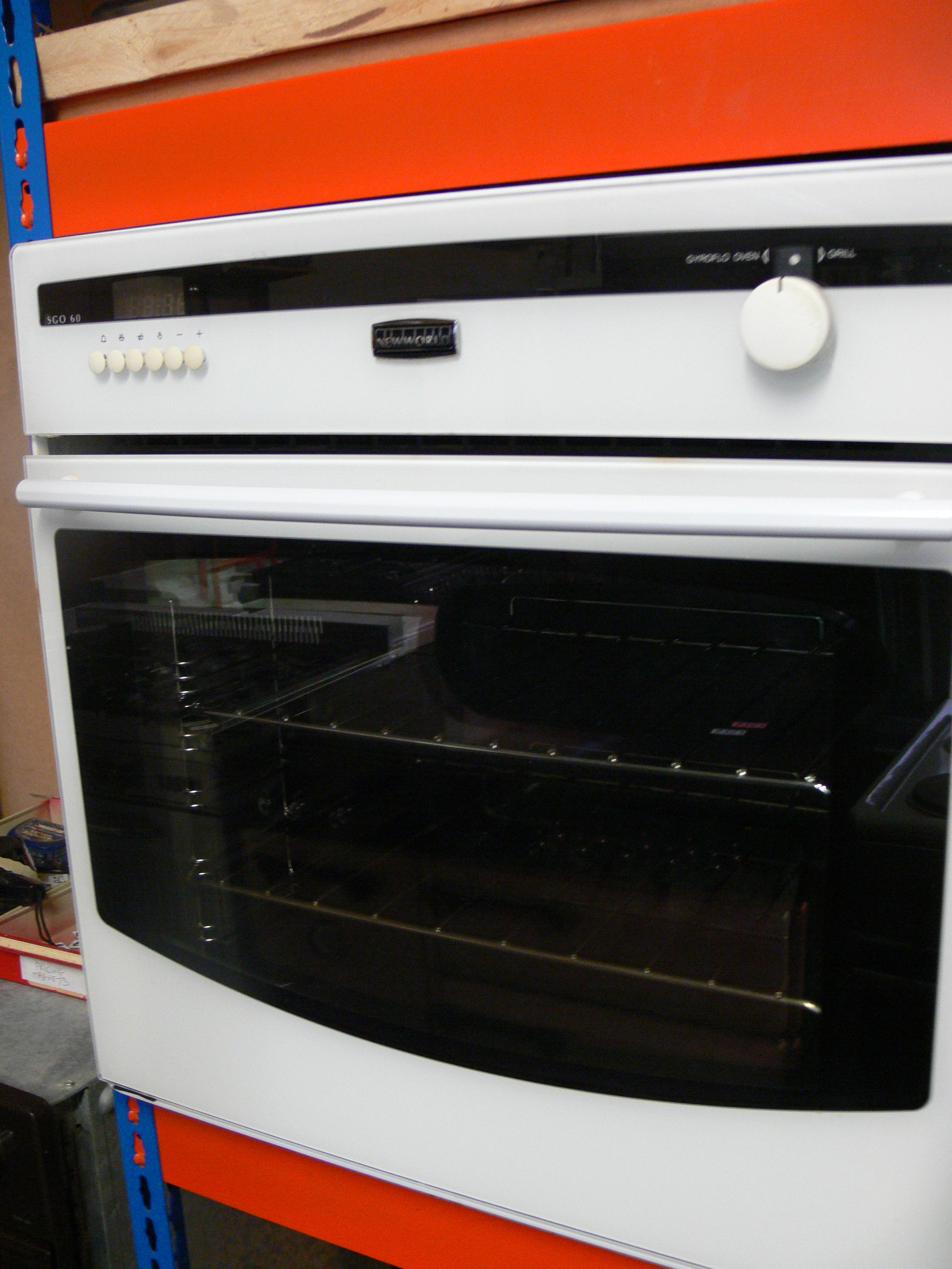 New World Kitchen Appliances Arda Affordable Refurbished Domestic Appliances Gotham Nottingham