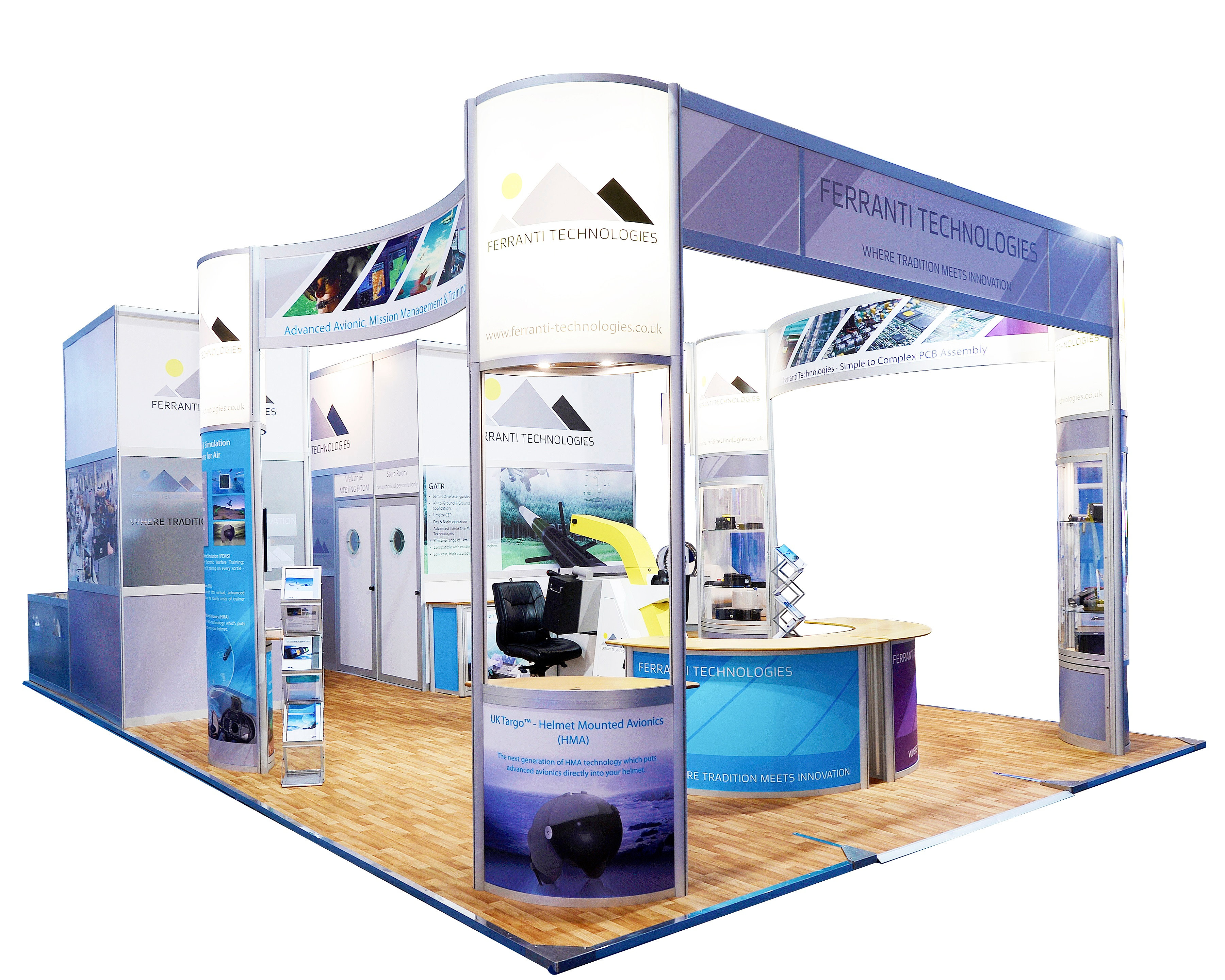 Modular Exhibition Stands Zero : Unique exhibitions modular exhibition stands