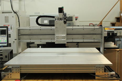Cnc Routers Made In The Usa 5x10 4x8 4x4 Make Signs