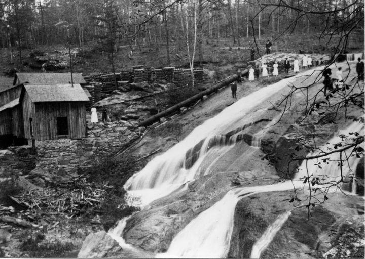 1930 - Meytre Mill