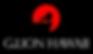G.LION HAWAII Vertical Logo (Black Backg