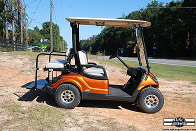 Mike 39 S Golf Carts Middle Georgia 39 S Best New And Used