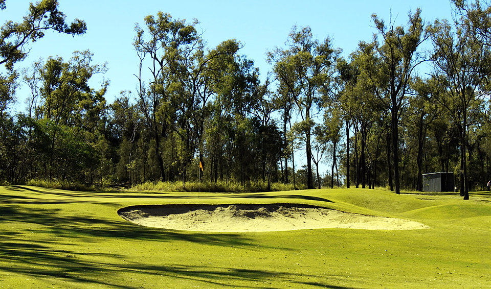 Laidley / Grandchester Australia  City pictures : Laidley Golf Club