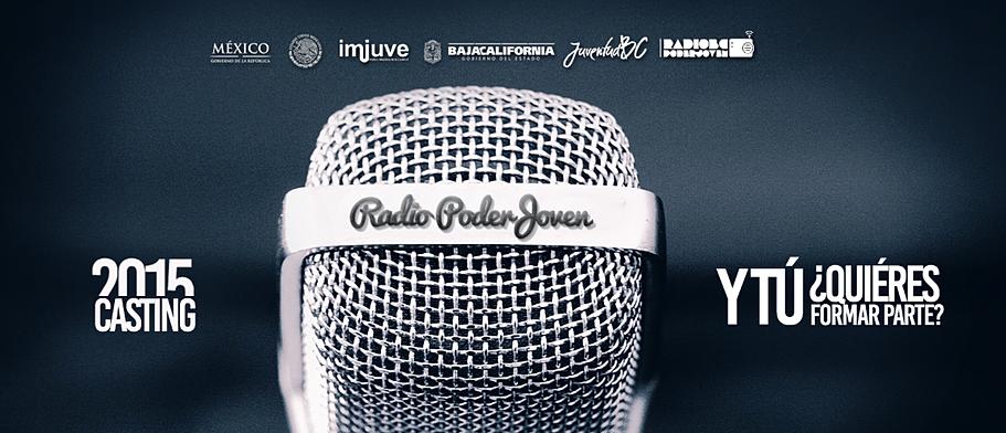 Casting RadioBC 2016