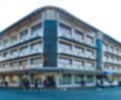 SNPF HQ in Manzini