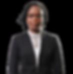 Nqobile Mtshali ICT Manager (ICTM)
