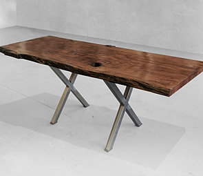 X's TABLE