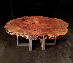 T-BASED ROUND TABLE