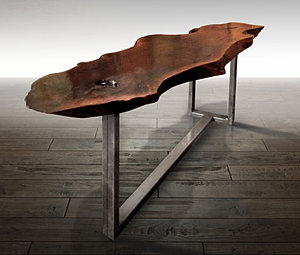 LOW RIVER TABLE