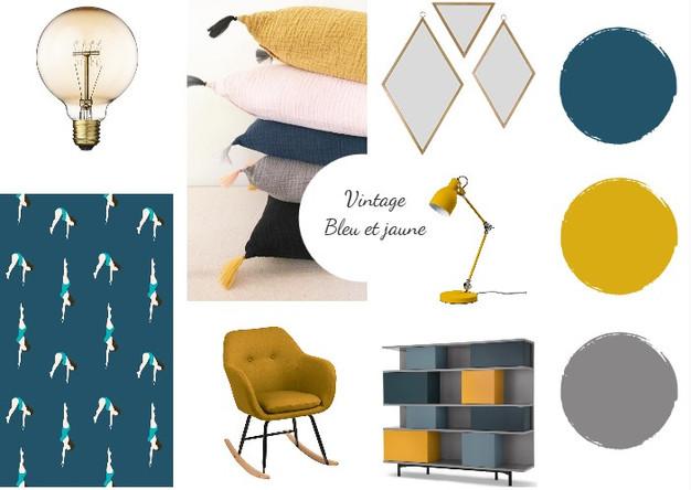 mes planches tendances d coration d 39 int rieur rouen ml d co. Black Bedroom Furniture Sets. Home Design Ideas