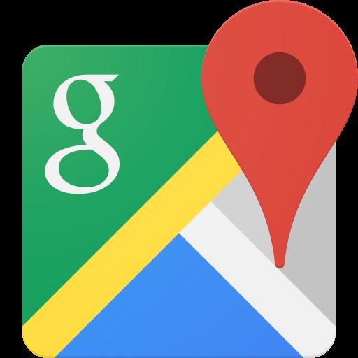 Cómo llegar - google map - mapa de la iglesia en como llegar iglesiamaranata.es/como-llegar