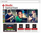 Medic Samaritan