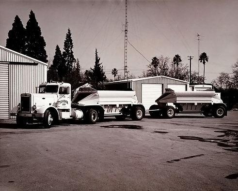 George Kishida Trucking 70 Years.jpg