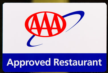 AAA Approved!