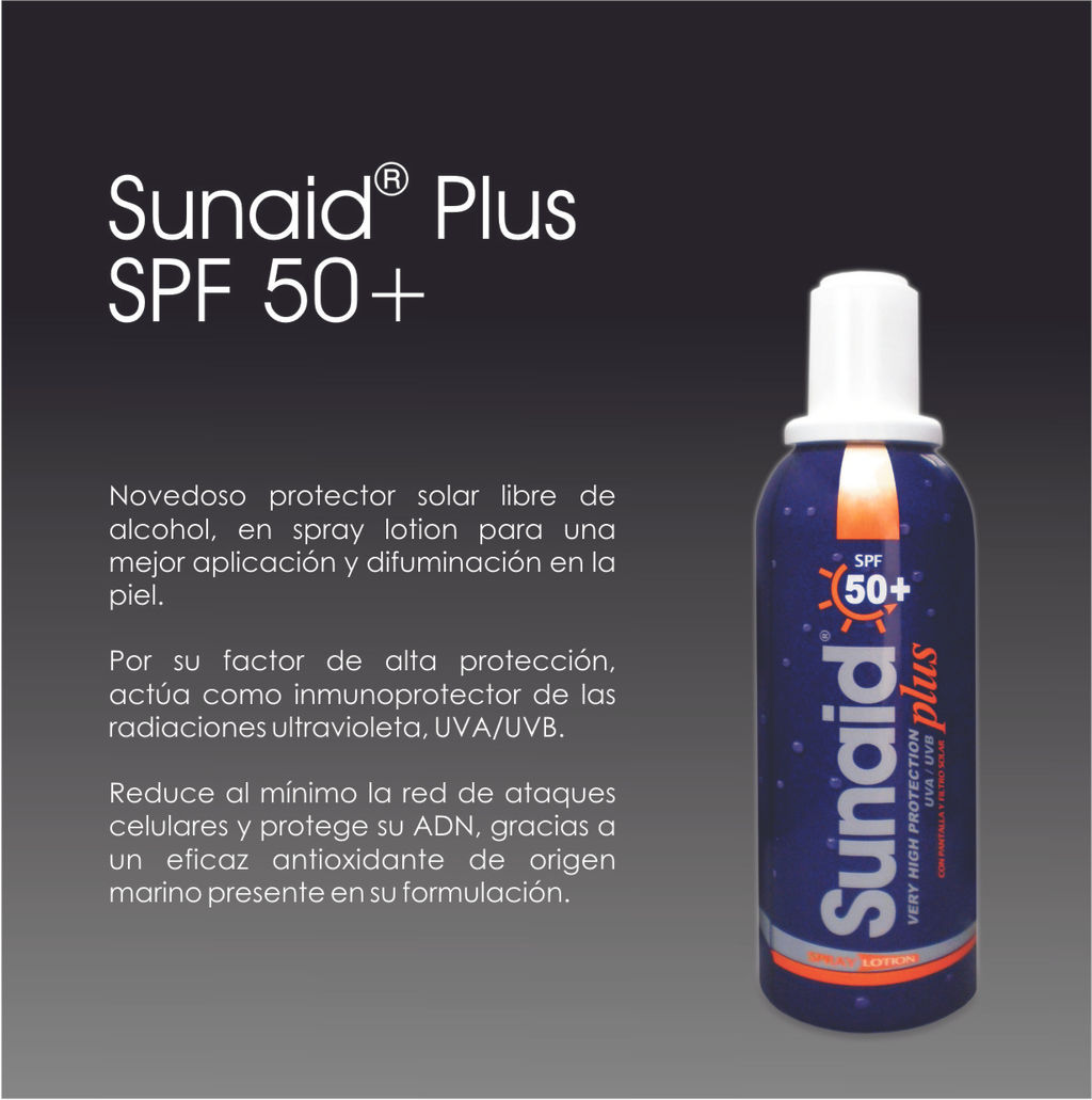 Sunaid Plus