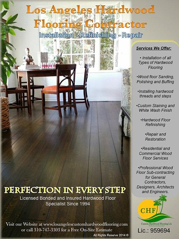 Wood Flooring Services Free Estimate - Hardwood floor estimate