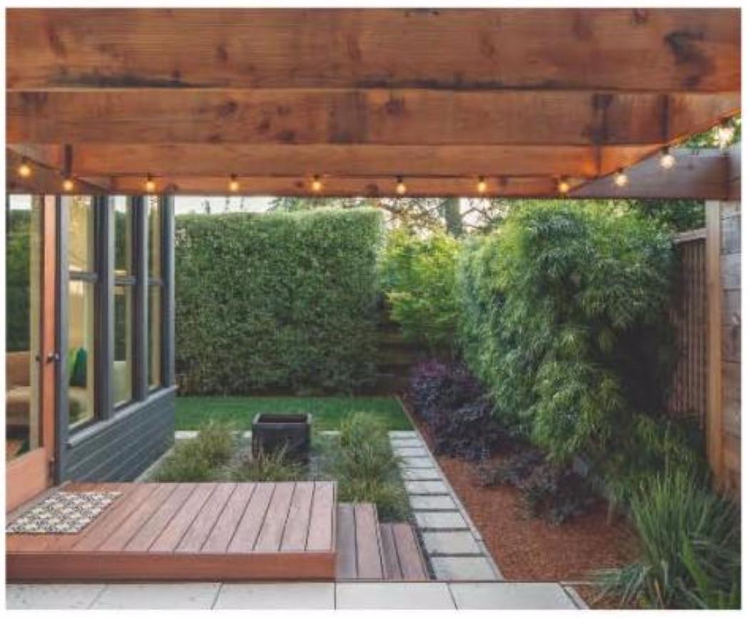Form garden architecture landscape design christchurch for Form garden architecture