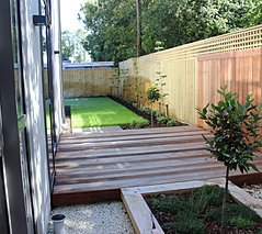 Hard landscaping garden architecture landscape design for Landscape garden design christchurch