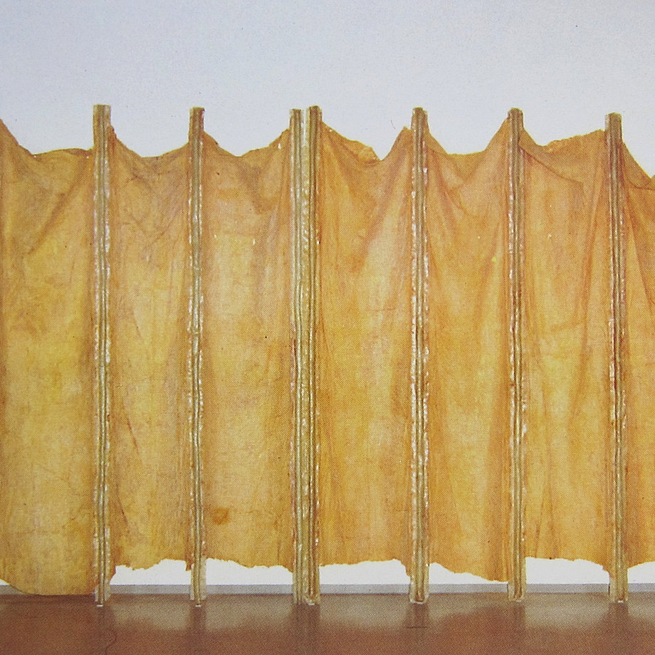 Eva Hesse Work please click on picture for full image...