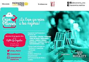 Expo Planner Maracaibo