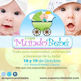 Expo Mundo Bebé 2014