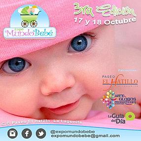 Expo Mundo Bebé 2015