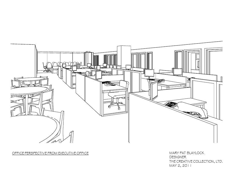 blaylockdesigns | Office Perspective
