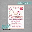 Eat, Drink, Pink