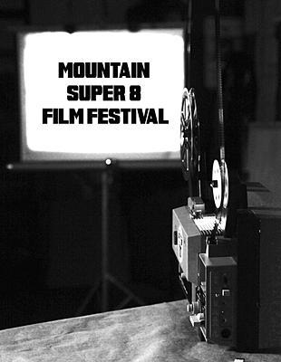 Mountain Super 8 Film Workshop April 12, 2014