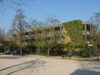 Residencia de la Santa Cruz