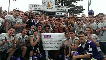 LWHS Football $6,285
