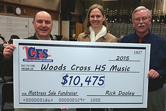 Woods Cross $10475