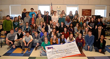 Freeport Performing Arts $6,000