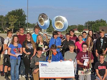 Blackwell Band $5,525