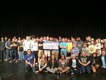 Lee's Summit HS Band $5,700