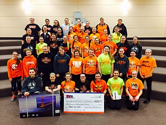 North Daviess Softball $9,650