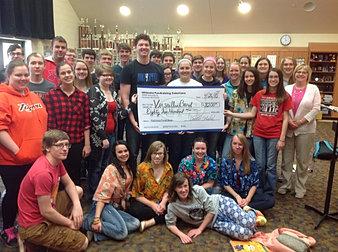 Versailles Band $8,200