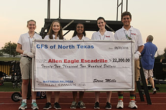 Allen Eagle Escadrille $22,200