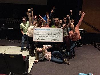 Woodstock Academy $6,125