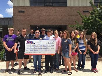 Buckeye High School $5,695