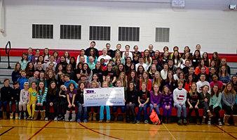 Wells Junior HS Music $5,500