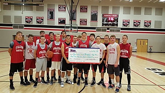 Fairfield Union High School $5,675