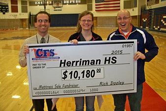 Herriman $10,180